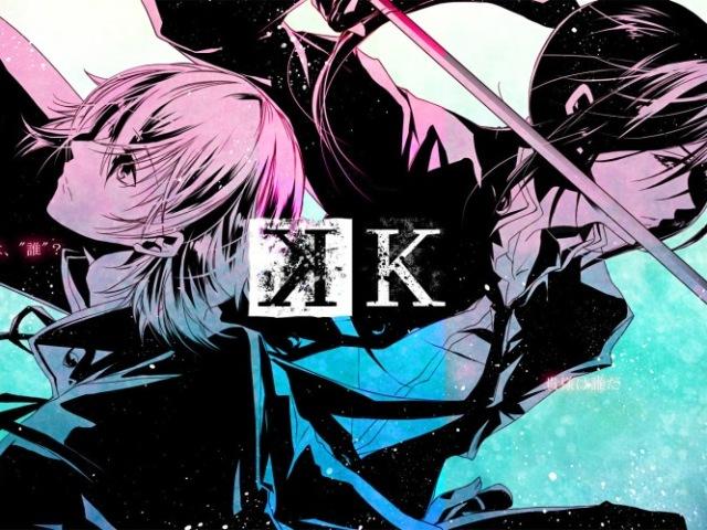 Quem você seria em K Project?