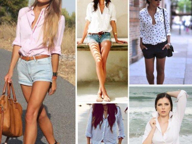 Qual é seu estilo de roupa?