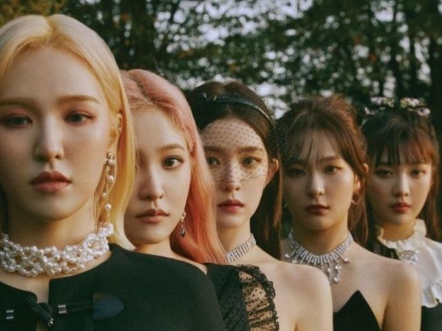 Monte o seu encontro no cinema e veja quem do Red Velvet iria com você!