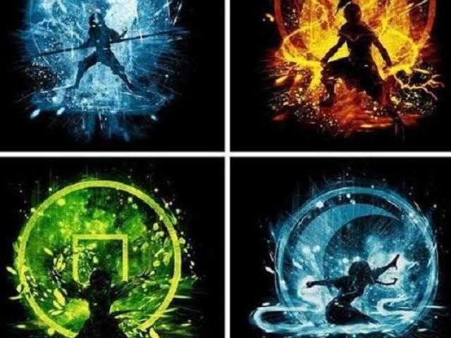 Avatar: Que dobrador você seria?
