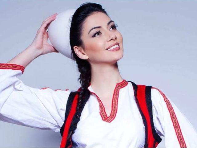 Como seria o seu nome se você nascesse na Albânia?