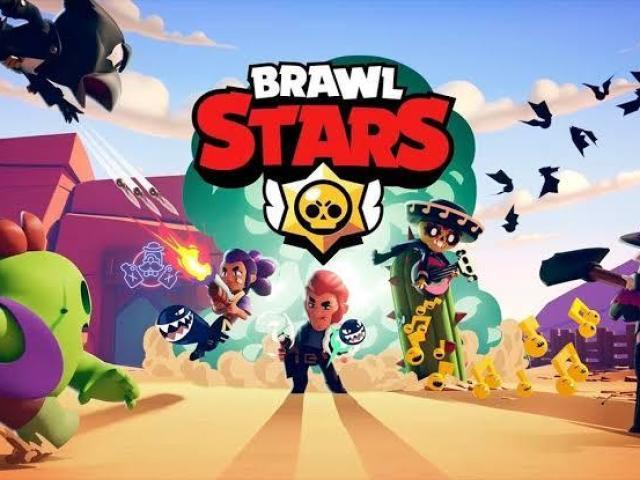 Você joga Brawl Stars?
