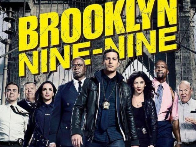 Quem você seria em Brooklin 99?