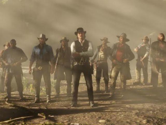 Quiz sobre o universo de Red Dead Redemption 2