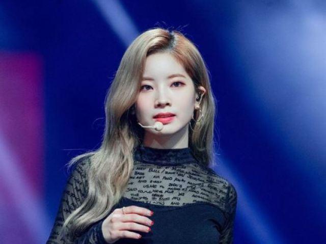 Você conhece a Dahyun? (10 perguntas)