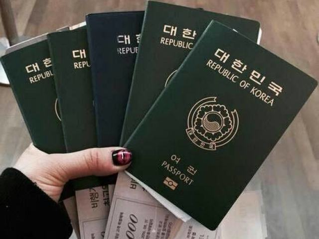~Crie seu intercâmbio para a Coréia do Sul