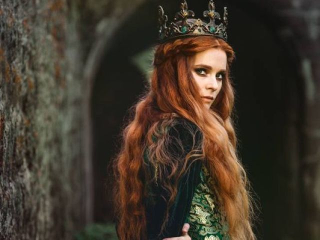 RPG: Candidata á rainha [7/7]