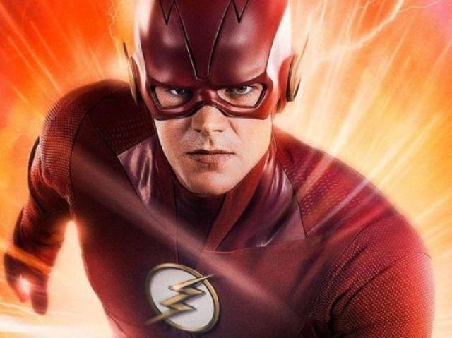 Quiz de The Flash