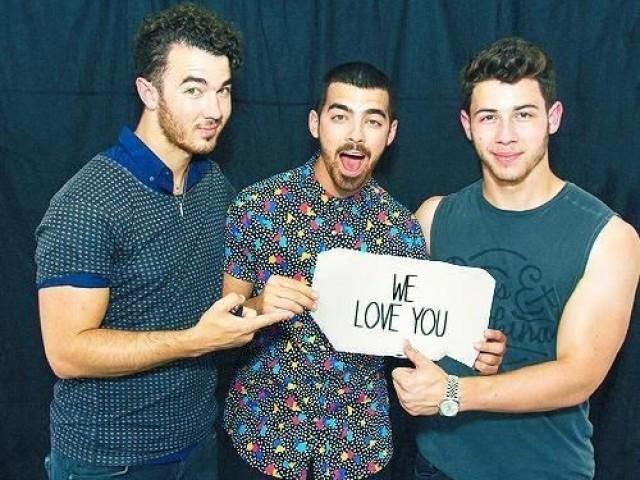 O quanto você sabe sobre os Jonas Brothers?