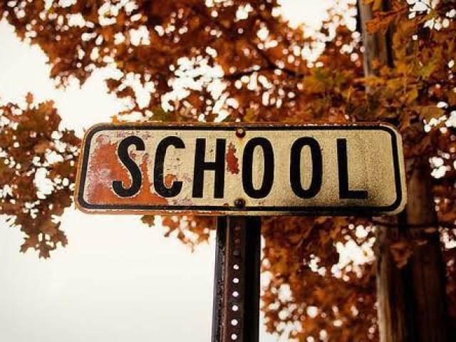 ♤~Crie seu primeiro dia de aula depois da quarentena ~♤