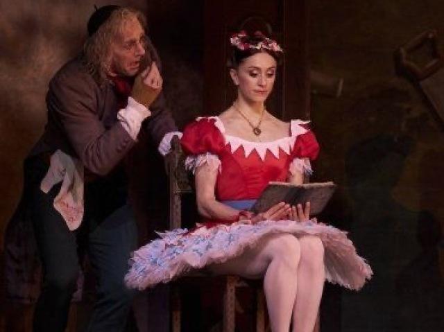 Quizz sobre o ballet Coppélia