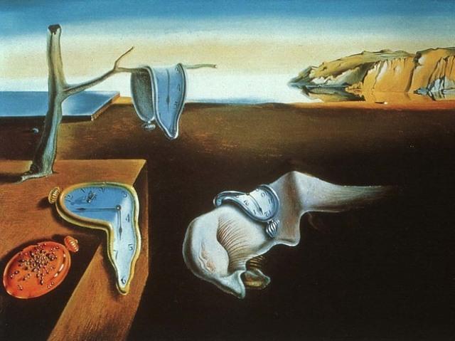 De acordo com a sua personalidade qual artista surrealista você seria?