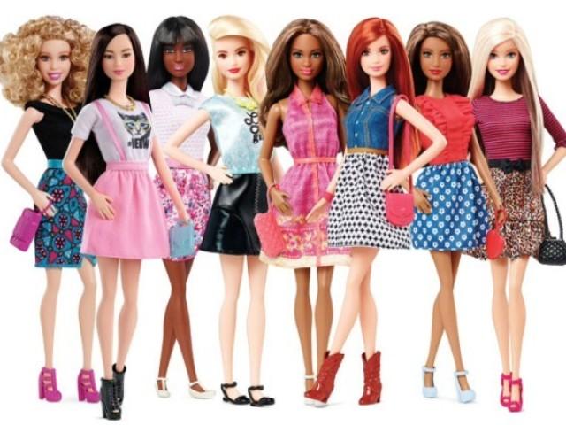 Qual Barbie é você?