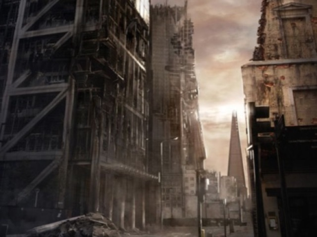 O Apocalipse: perguntas