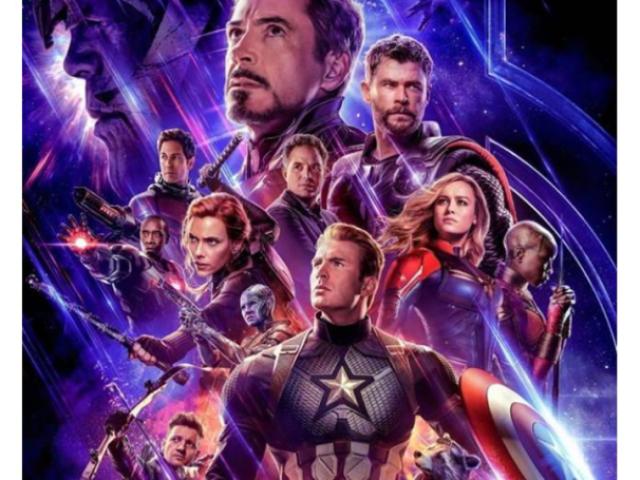 Você conhece tudo sobre a Marvel?