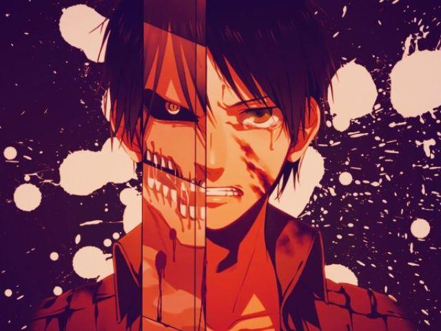 O quanto você sabe sobre Shingeki no Kyojin?