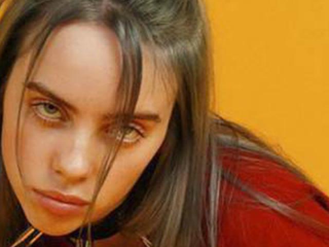 Vc conhece a Billie Eilish?