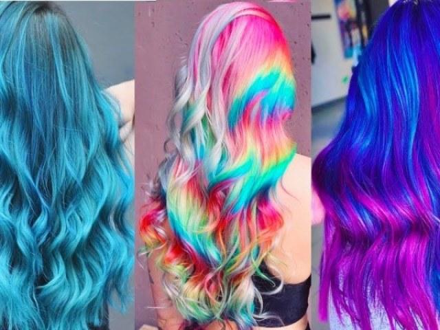Que cor de cabelo mais combina com você