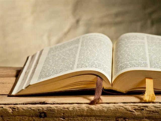 O quão bom de bíblia você é?