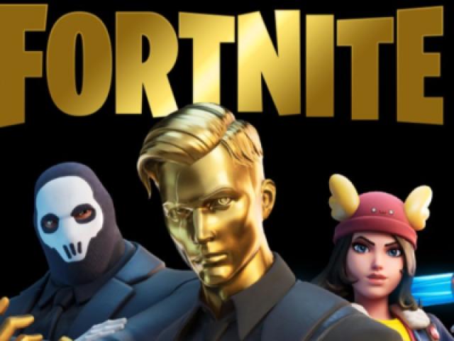 Você conhece bem Fortnite?