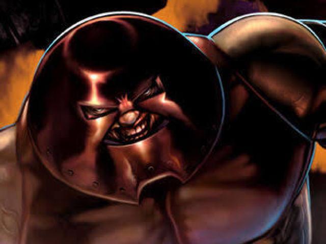 Quem sou dos vilões especiais em X-Men Evolution?
