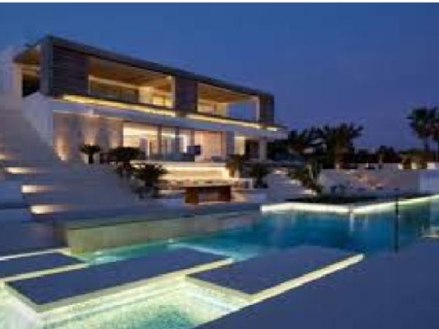 Escolha sua casa dos sonhos!!!!!!