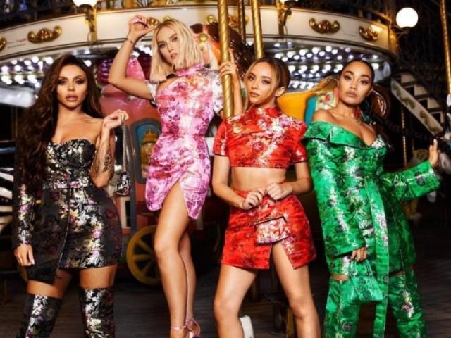 Quem você seria do Little Mix?