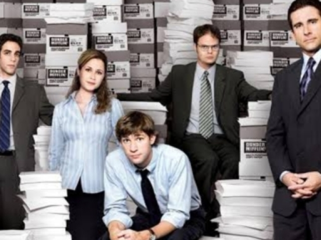 "Quiz de ""The Office"""