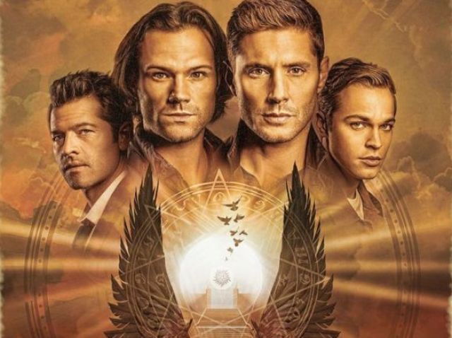 Quem você é em Supernatural?