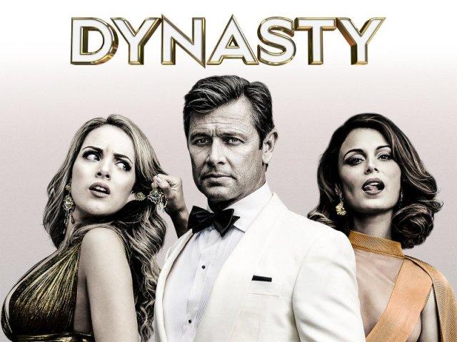 DINASTIA - Quiz sobre a 1ª temporada