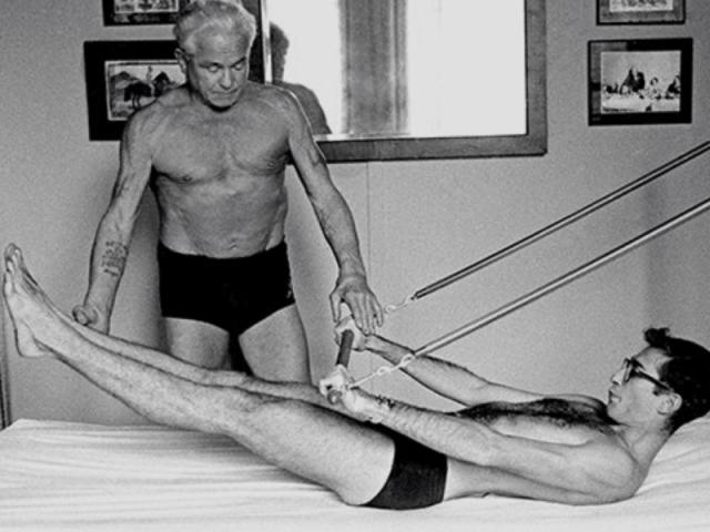 Quanto você conhece sobre o Pilates?