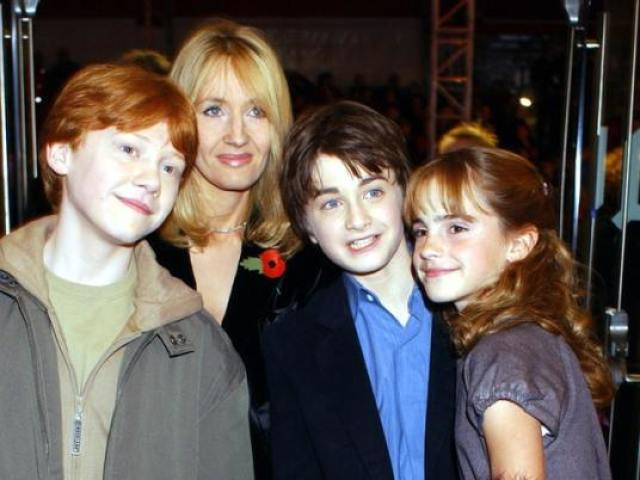 Você é realmente fã da saga Harry Potter?