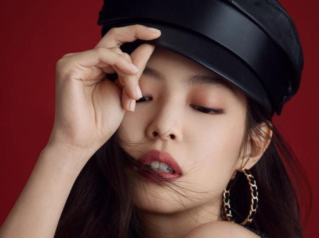 🌹Você realmente conhece a Jennie Kim? • Nível super difícil🌹