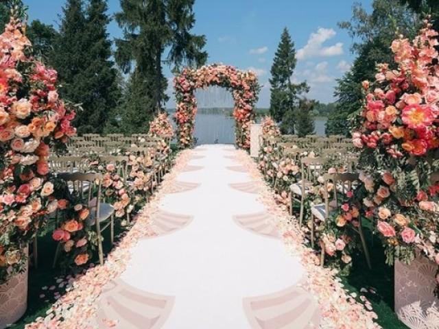 Meu casamento dos sonhos!