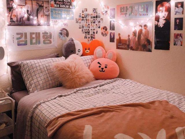 Monte sua cama!