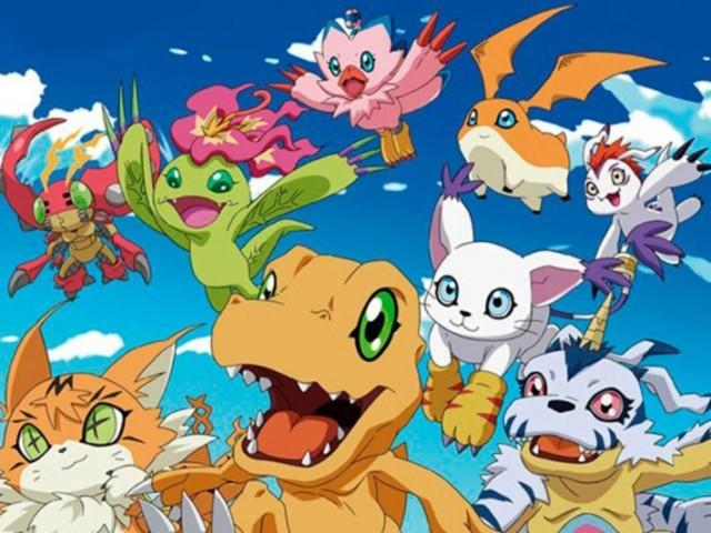 QUIZ: Quem é esse Digimon?
