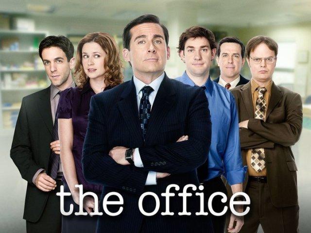 Quem você seria em The Office?