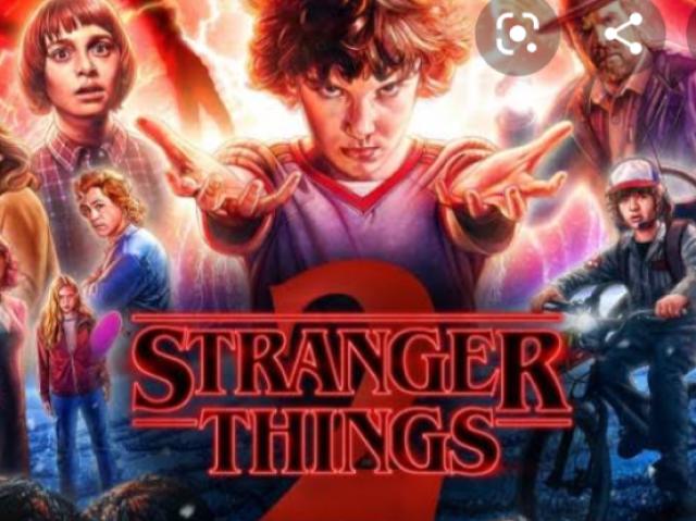O quanto você sabe sobre Stranger Things?(temporada 2)NÍVEL HARD