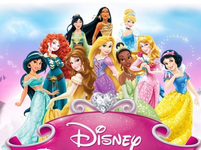 O quanto você conhece as princesas da Disney!?