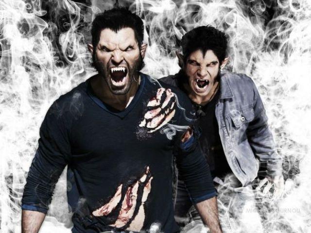 """Quem você seria em """"Teen Wolf""""?"""