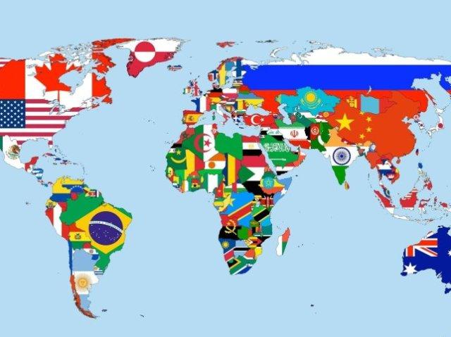 Curiosidades sobre países