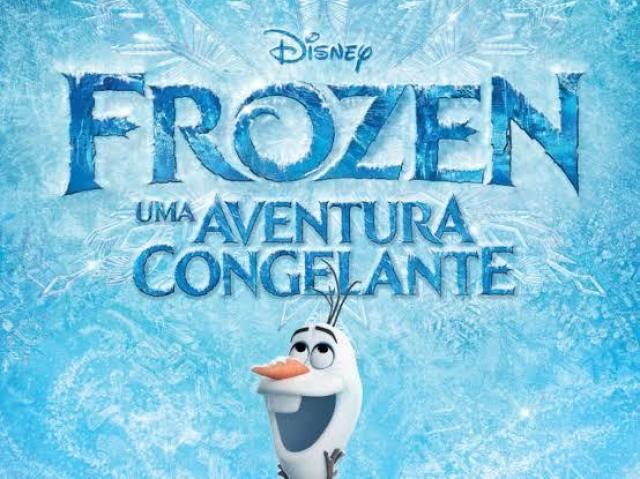 Qual música de Frozen combina mais com você?