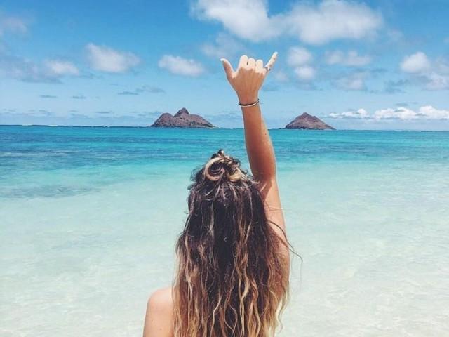 Monte um dia na praia e diremos qual deveria ser o seu signo!
