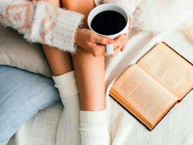 Monte seu dia perfeito no inverno