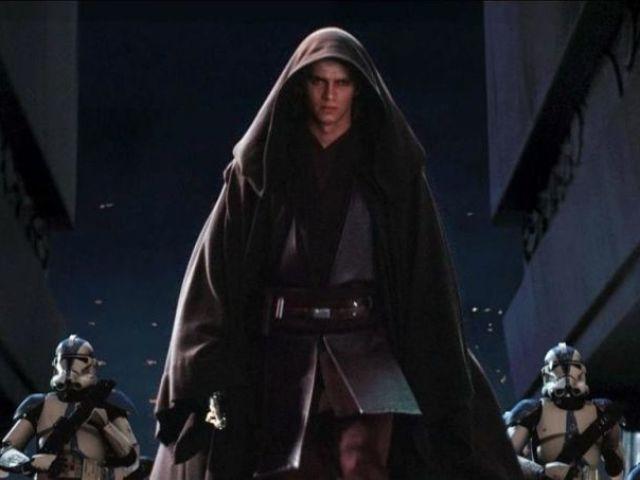 Você conhece Star Wars: A Vingança dos Sith?