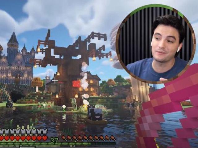 O maior quiz sobre a Saga Minecraft de todos os tempos