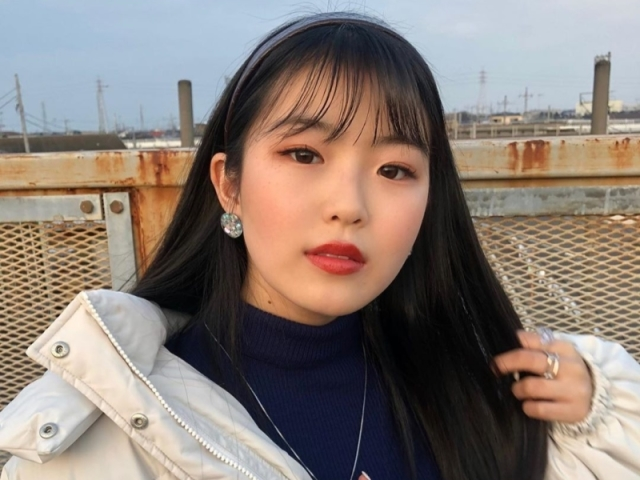 Você conhece mesmo a Hina Yoshihara?