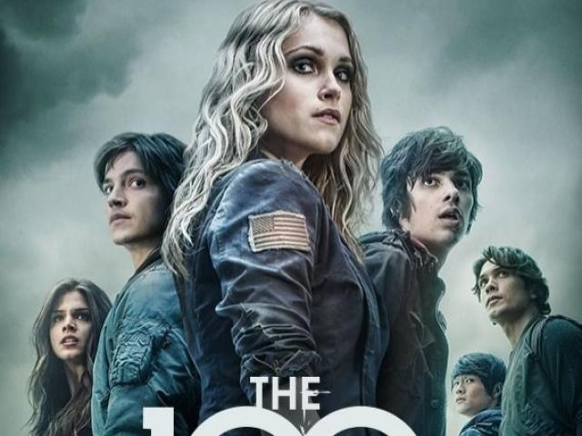 Você conhece The 100?❤