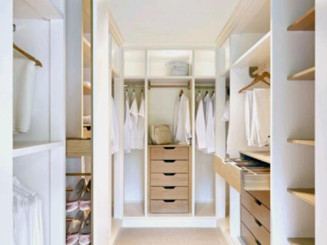 Arrume seu closet e veja qual estilo você é!