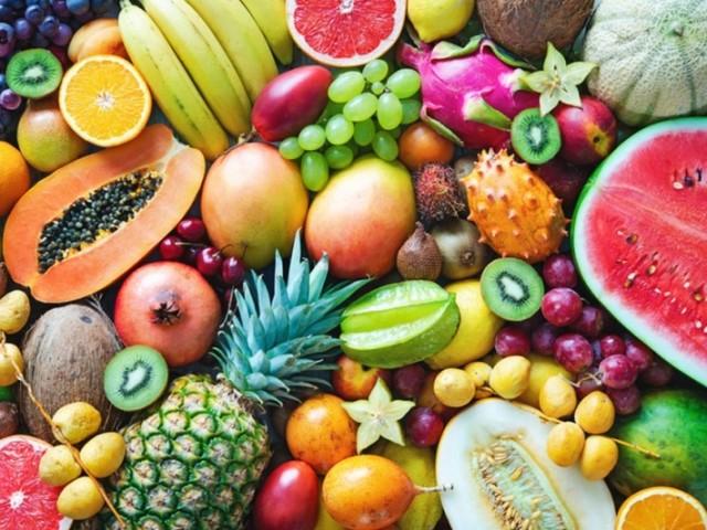 Qual fruta diferenciada você seria?